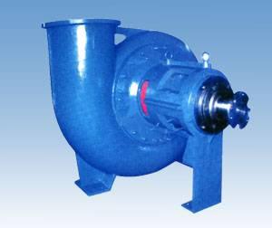 DT desulfurization pump
