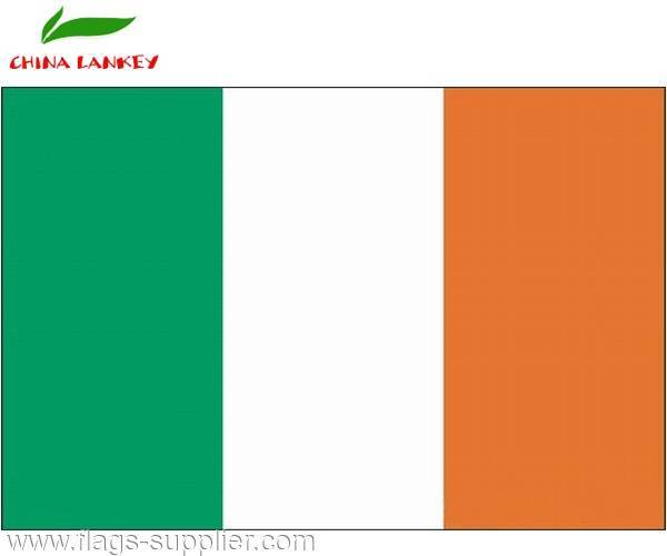 Wholesale Cheap All Design National Flags Ireland