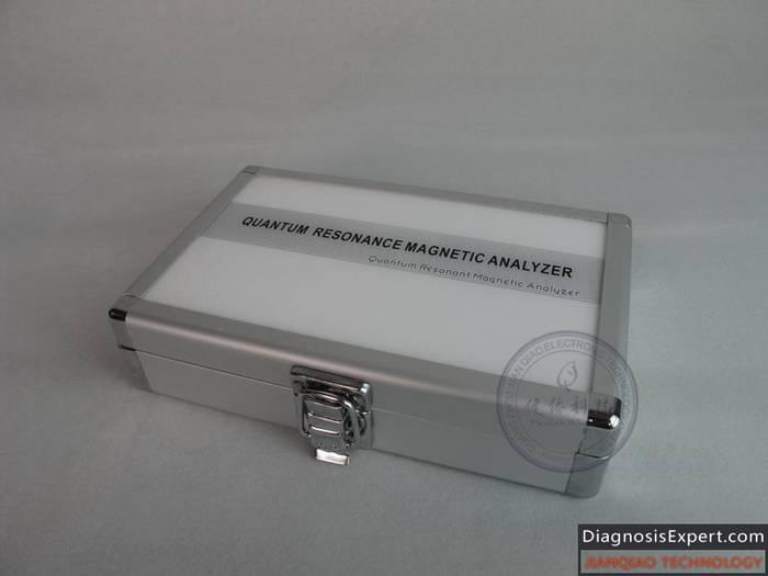 Body health analyzer