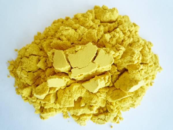 Pumpkin Powder (spray-drying)