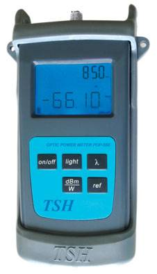 Optical Power Meter (POP-550)