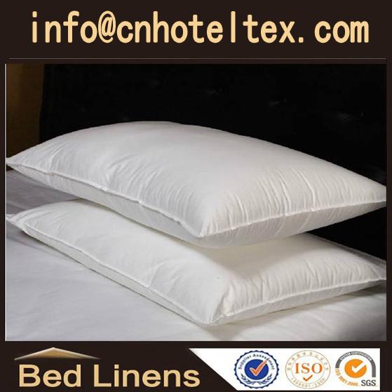 Hotel pillowcase pillow sham