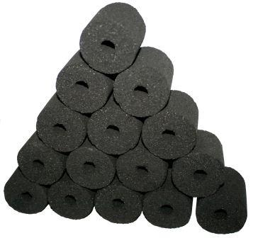 Grill Coconut shell charcoal