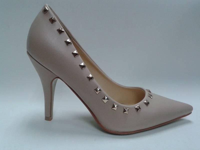 heel sandal