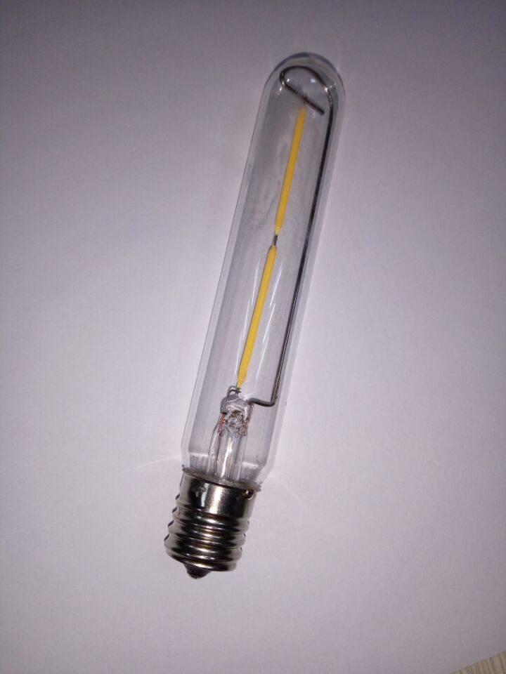 LED T20 filament bulb light E17 1.5w E17