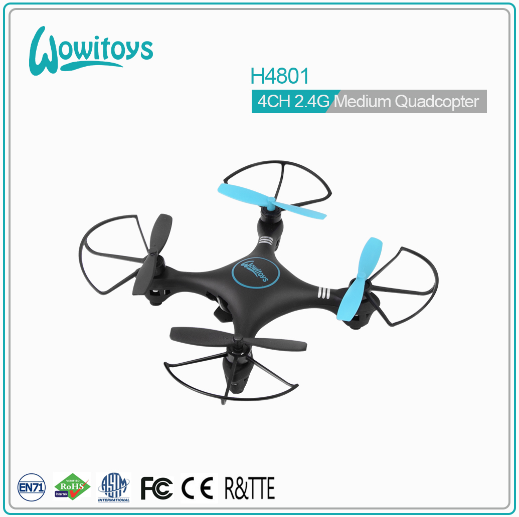 Medium droneand multicopter and mid uav multirotor quadcopter
