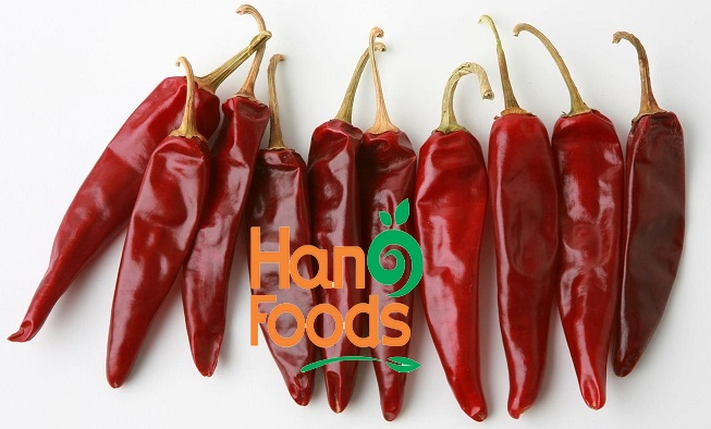 Hot Sale High Quality Dried Red Chilli