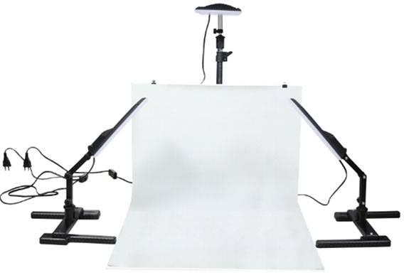 LED Photo Panel Kit