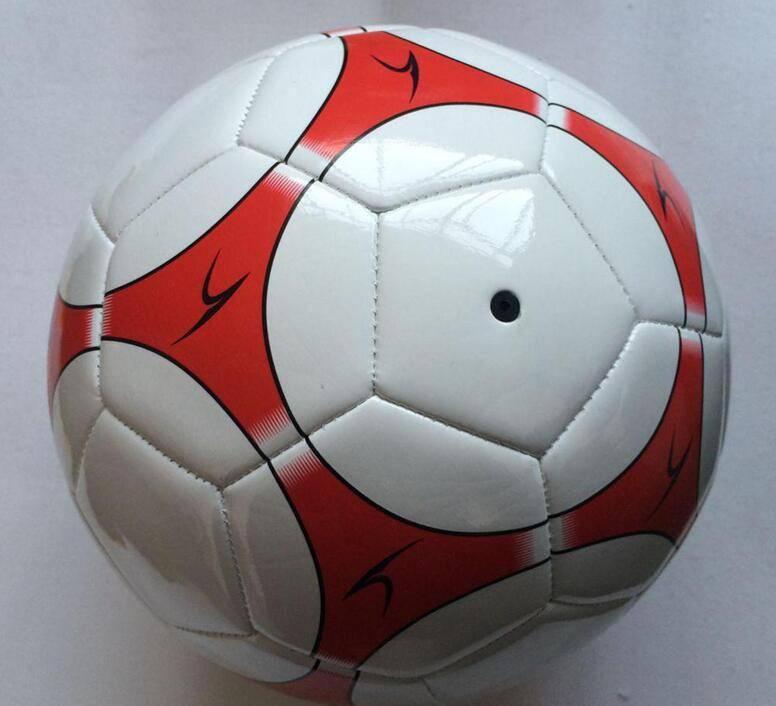 PVC/PU/TPU Machine Stitched Football