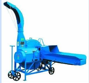 Straw cutter machine Grass Cutter machine chaff cutter machine
