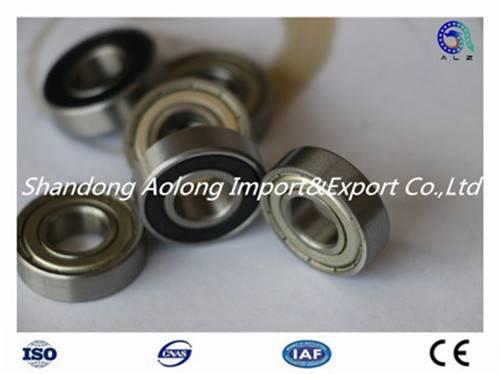 High quality deep groove ball bearing 6230