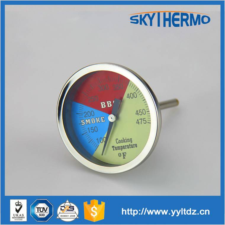 bakery and pastry equipment high temperature pastry and bakery use thermometer
