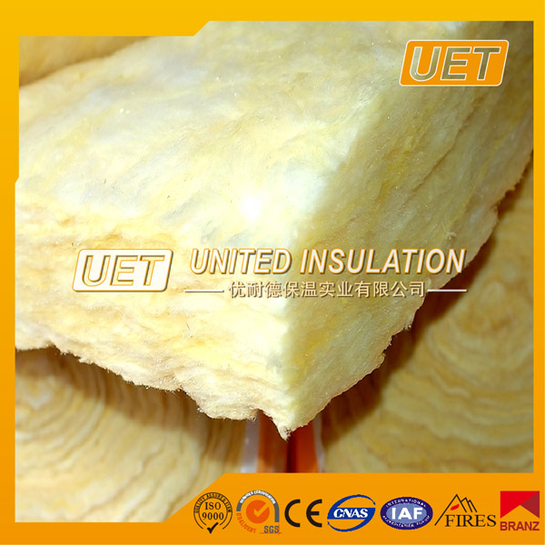 Metal Building Wall Insulation