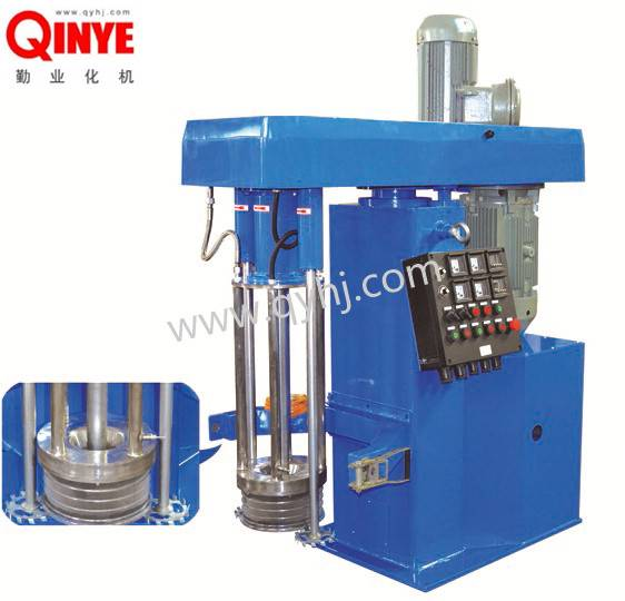 Ultra-Fine,Energy-Saving Basket Bead Mill