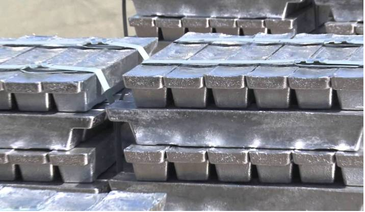 All Forms Of Lead Alloys