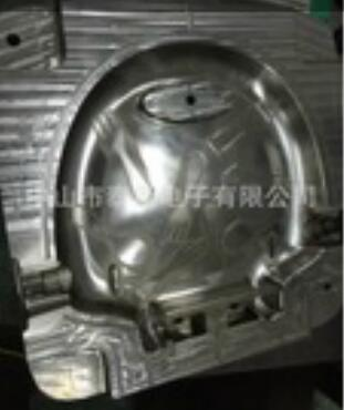 MTSON plastic mold for plastic parts