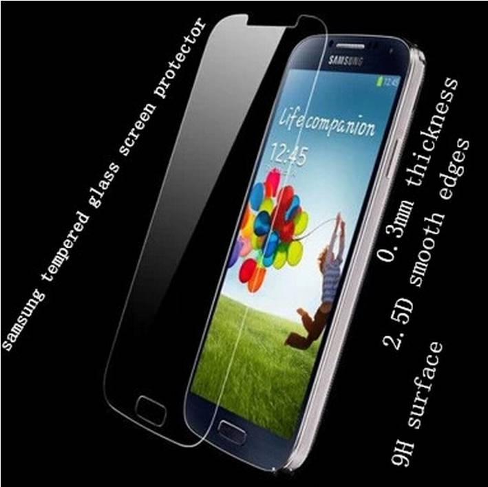 Super thin full coverage Japan tempered glass screen protector with 9H hardness 0.2mm thickness