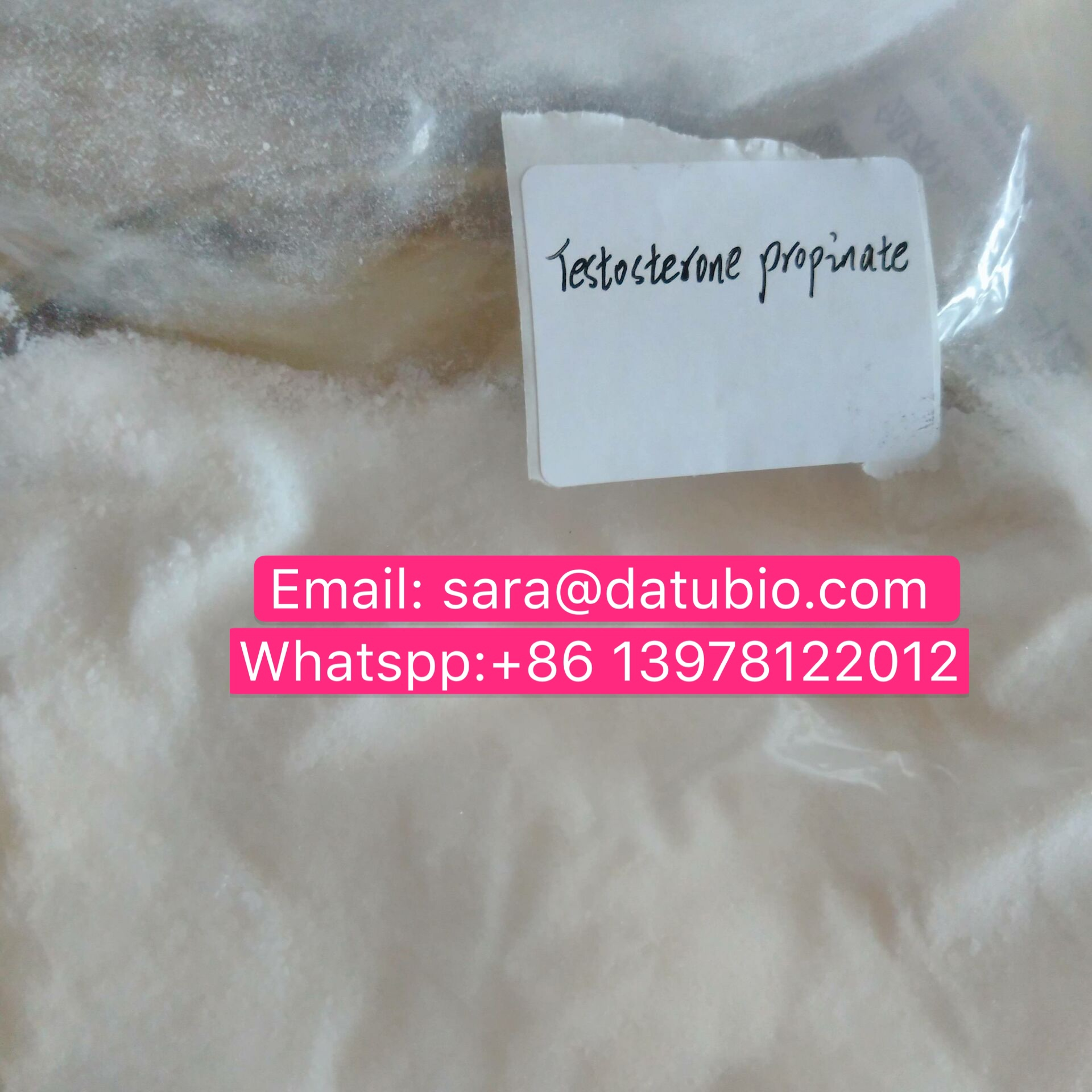 wholesale price with high quality-Oxymetholone (Anadrol)-1Kg/500g/100g