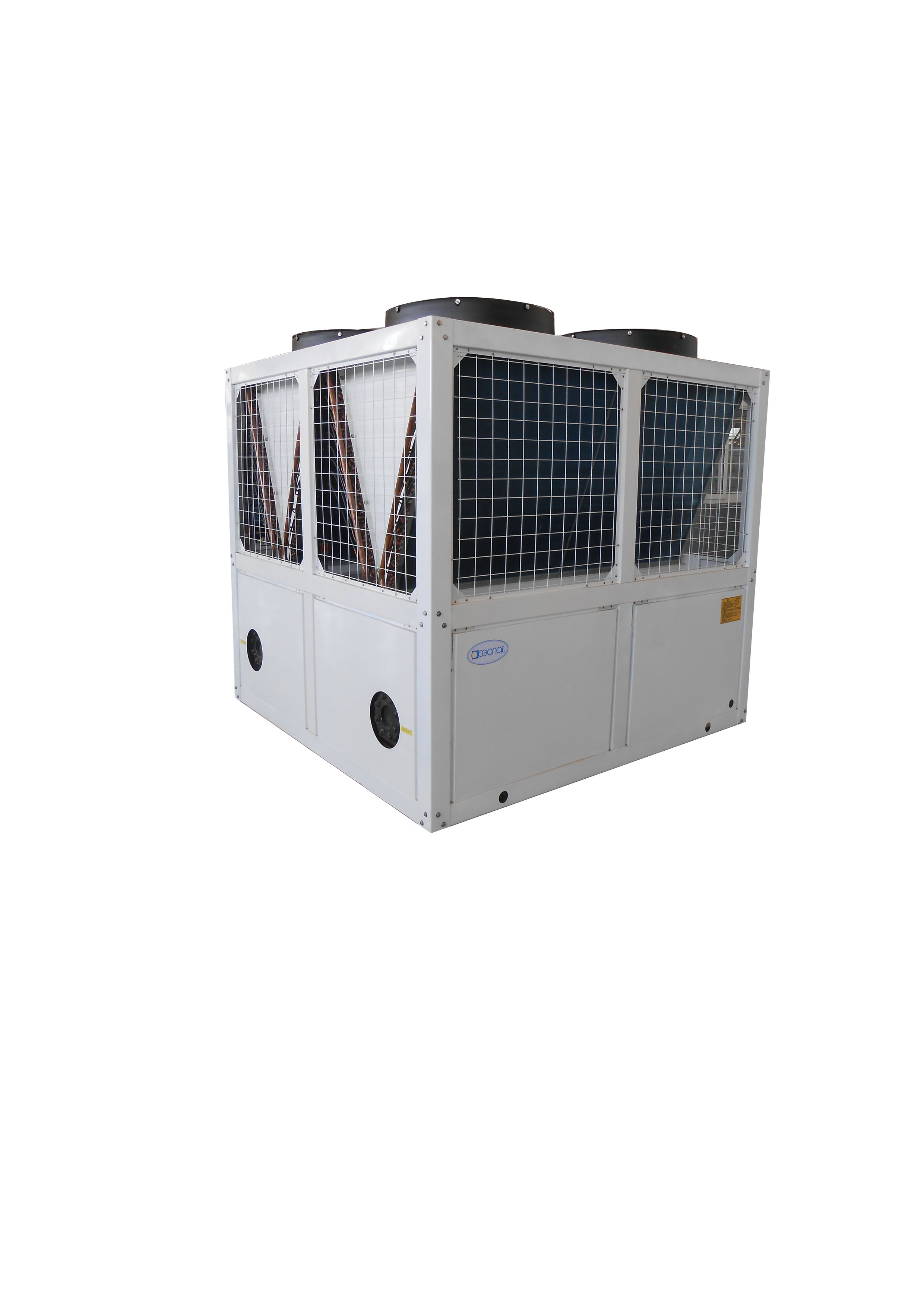Air-cooled Scroll (Screw) Chiller
