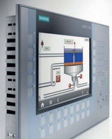 Siemens Simatic HMI KTP1200 TOUCH Panel 6AV2123-2MB03-0AX0