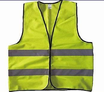 Mr.Safe reflective vest safety vest
