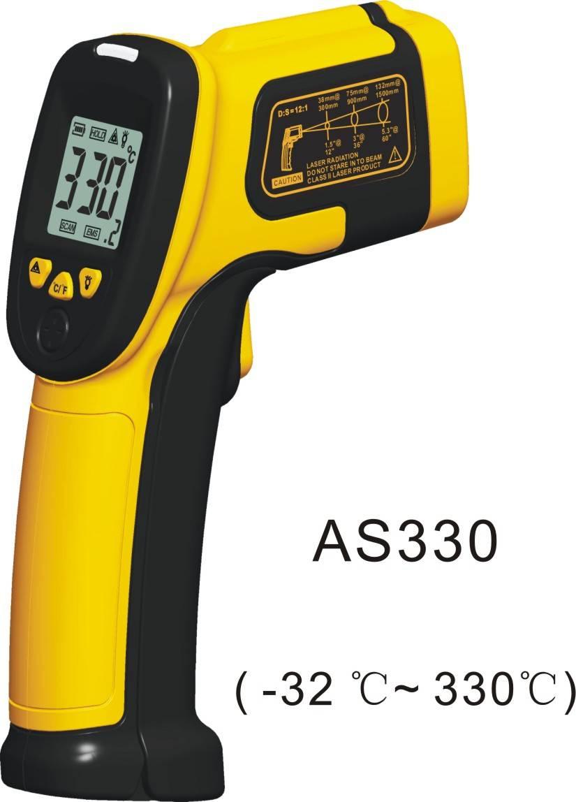 Smart Sensor IR Thermometer AS330