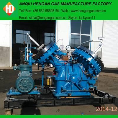 Acetylene production plant