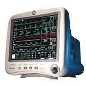 GE Dash 4000 Vital Signs Monitor