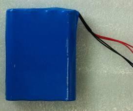 12V 6Ah lifepo4 battery