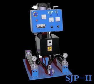 High Pressure PU Foam Spraying Machine