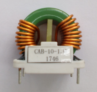 toroidal inductor,common mode choke,T251510