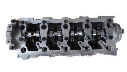 HYUNDAI D4EA  CYLINDER HEAD COMPLETE