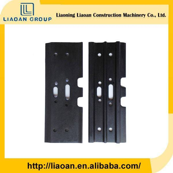 High Quality Track Shoe Assembly for PC400-6