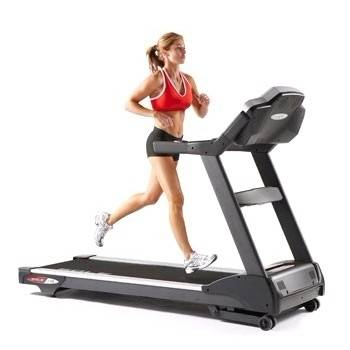 Household Treadmill
