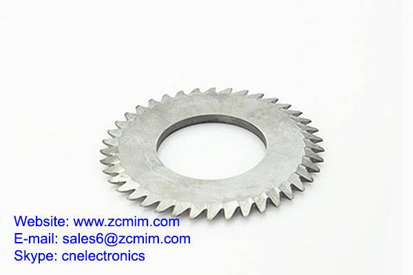 Sintered Part For Power Tool Spares