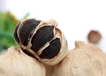 Health Black Garlic Peice Chinese Black Garlic Factory