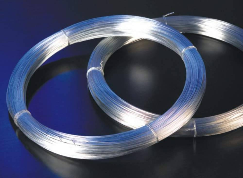 Galvanied Wire Factory OME from China