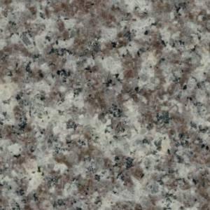 Red granite G664
