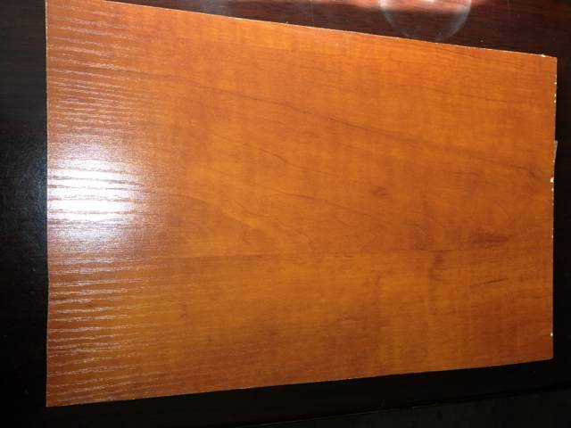 melamine plywood in woodgrain