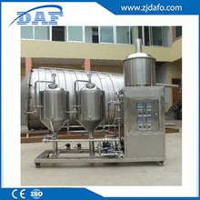 See larger image Dafeng Stainless steel home micro Beer Brewing Equipment, Beer Production Line