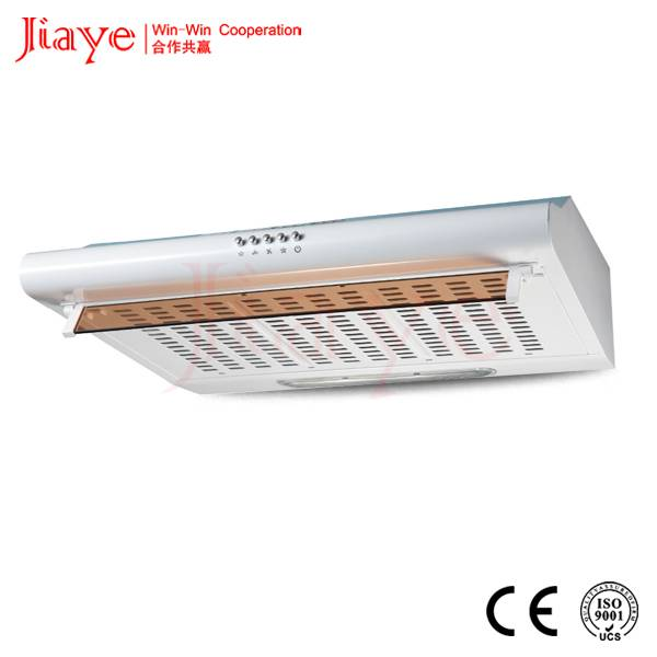 kitchen use hot sale design ultra-thin range hood