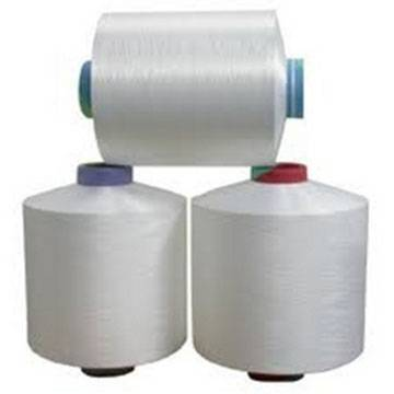 Cooling  PE  yarn