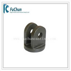 Casting For Petroleum Equipment Component