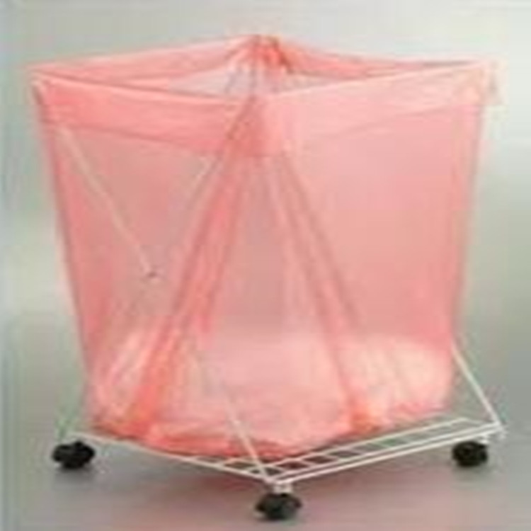 Biodegradable Water Soluble Plastic Laundry Bag