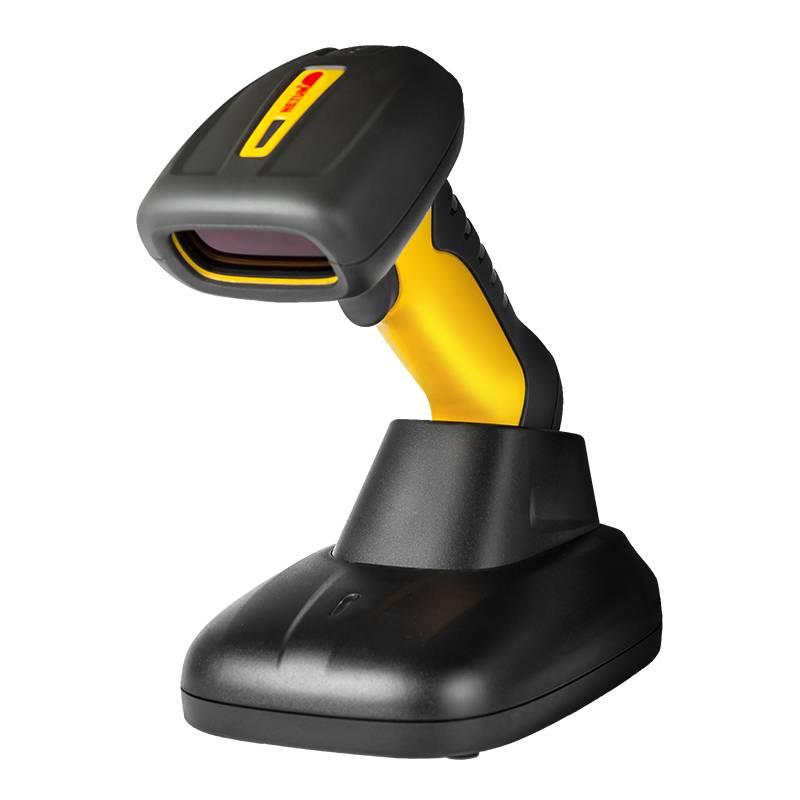 NT1209 Wireless laser barcode scanner