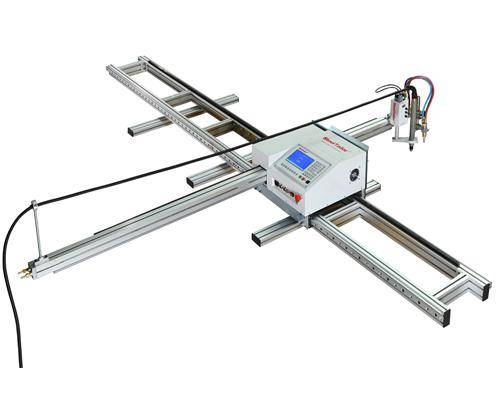 Portable CNC Sheet Cutting Machines
