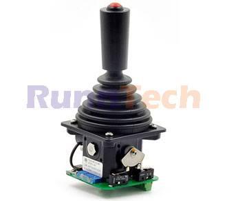 RunnTech Multi-axis Joystick Controller   RT100