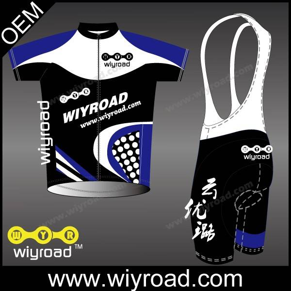 Accept sample order sport wear bike/bike race clothing/bike team pro for sale