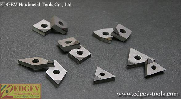 PCD PCBN Turning Inserts