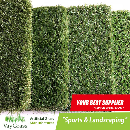 Artificial Turf for Residential Lawn